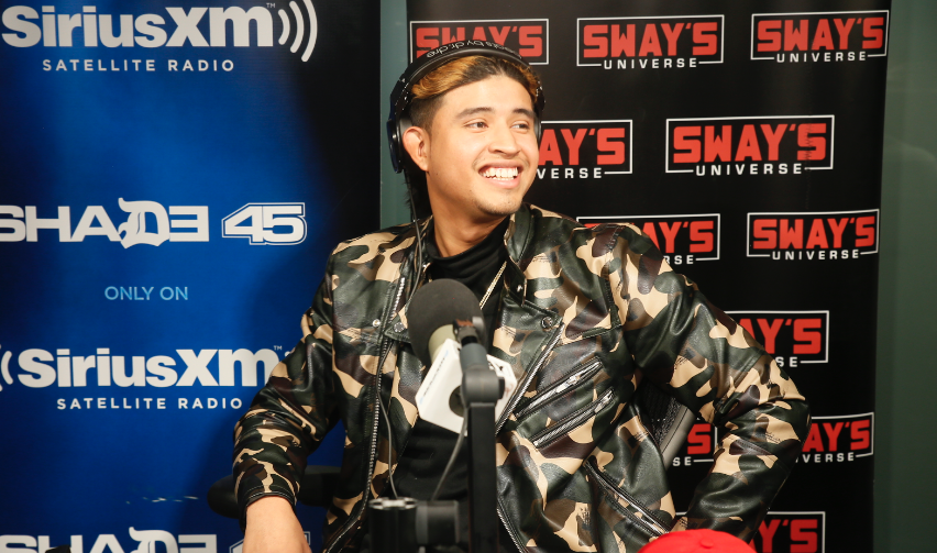 Kap G on Being Mexican American, Being affected by Immigration Laws + New Music