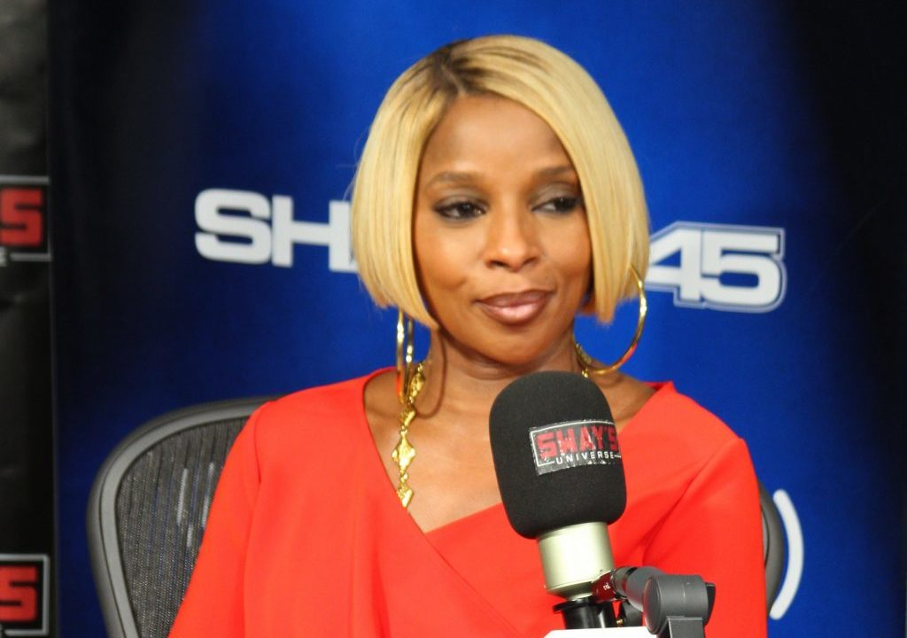 The Mary J. Blige That You Need to Listen to