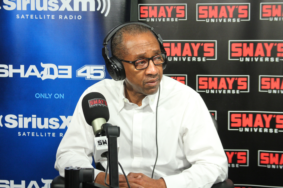 Lou Hutt Gives Money, Tax & Business Advice on Sway in the Morning