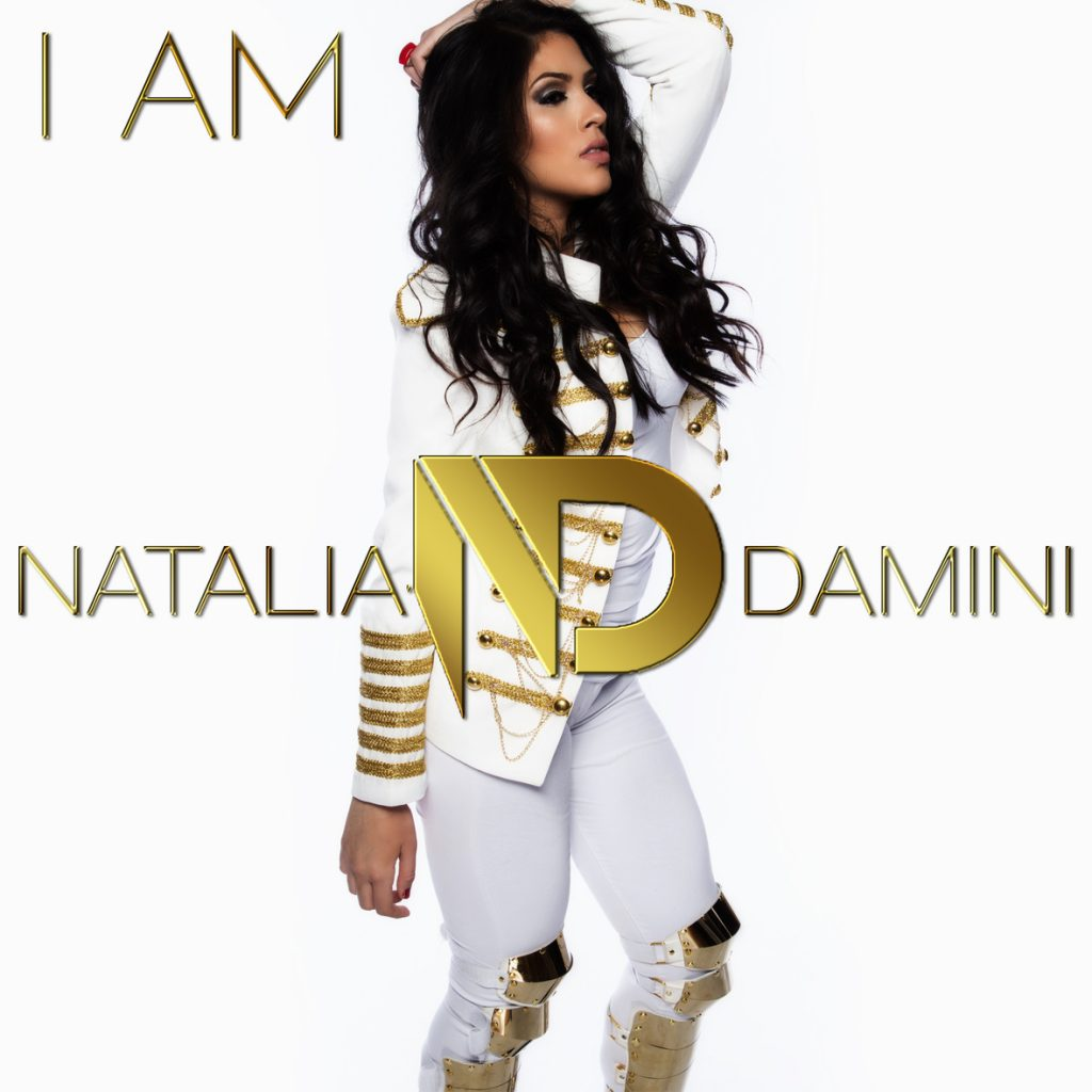 Natalia Damini Collabs with Lil Wayne & 2 Chainz