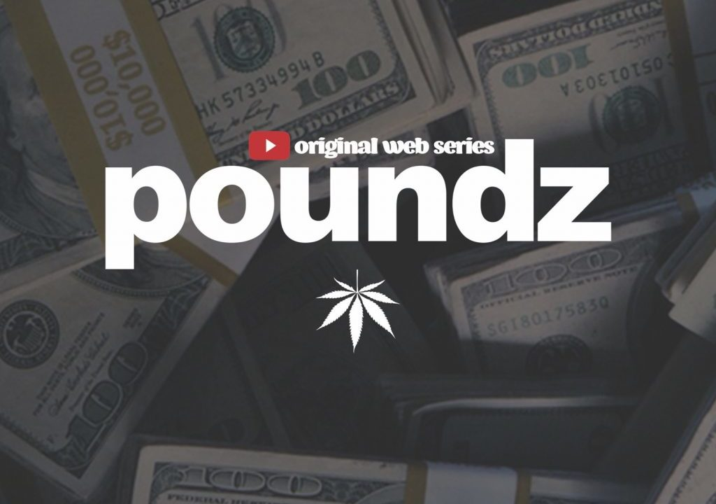 POUNDZ Episode 1: Rolling