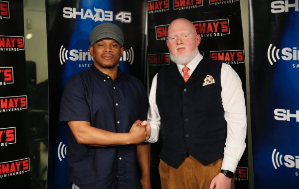 "Live in Minneapolis: Brother Ali Talks Hip-Hop & Performs ""Dear Black Son"""