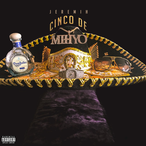 "Jeremih Drops a Surprise ""Cinco de MihYo"""