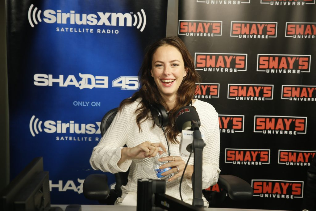 Kaya Scodelario Speaks on New Pirates of the Caribbean Film, Grime Scene, & Farting in Public