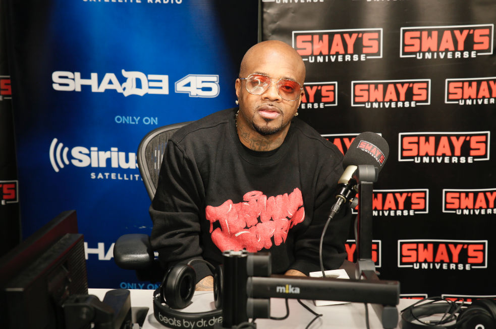 Jermaine Dupri On Why It's Okay For Rappers to Have Songwriters + Compares Hip-Hop Then Vs. Now