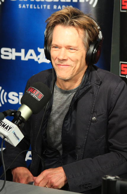Kevin Bacon Speaks on His New Show 'I Love Dick,' Creating Creative Opportunities for Himself, & MTV's First Gender Neutral Acting Award