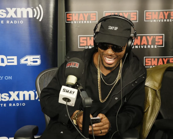 LeToya Luckett Speaks on Love, Cheating, Marriage, Divorce & New Music on Sway in the MOrning