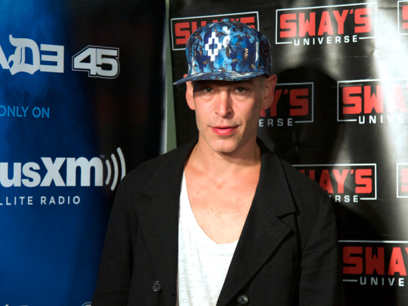 Matisyahu Speaks on Spirituality, the Israeli-Palestinian Conflict, & His New Album 'Undercurrent' + Live Freestyle ft. Stan Ipcus