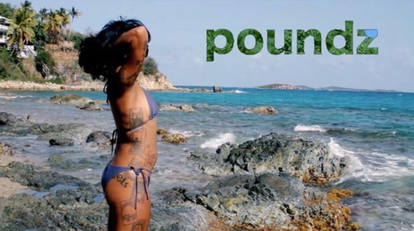POUNDZ Episode 4: Mermaid Party