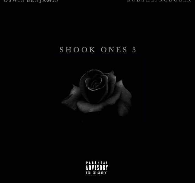 "Oswin Benjamin Prodigy Tribute – ""Shook One's Pt3"" Prod. by RodTheProducer"