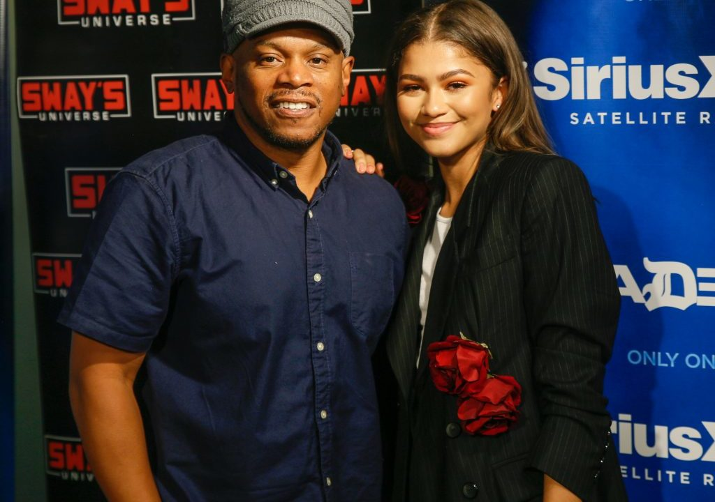 "Zendaya on How Oakland Molded Her, Landing Role in ""Spiderman"" Movie & Lessons From Breakup"