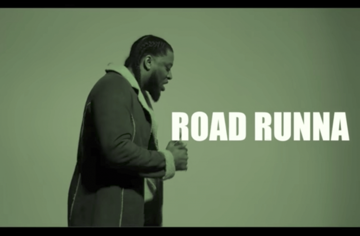 "Bigshot Debuts Video for New Single ""Road Runna"""