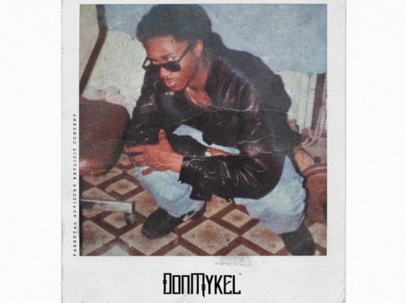 "Don Mykel is Back With ""Return of the Don"""