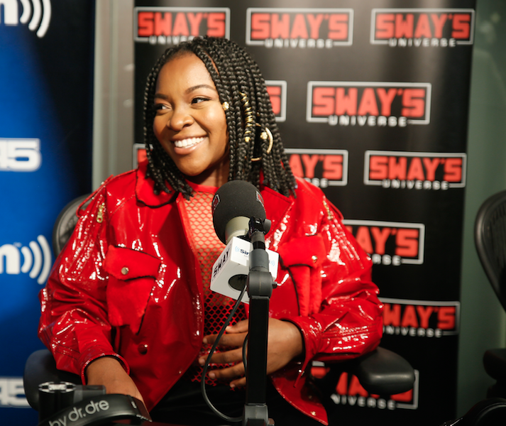 U.K.'s New Star Ray BLK Breaks Down British Lingo, London Hoods & Grime vs. Drill Music