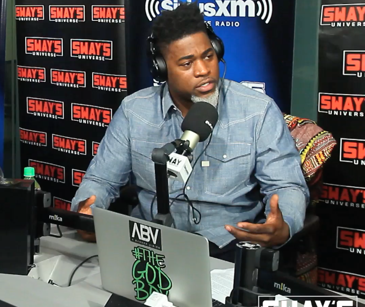 """Which Hip-Hop Legend Told David Banner """"The Godbox"""" is the Greatest Album Out Today?"""
