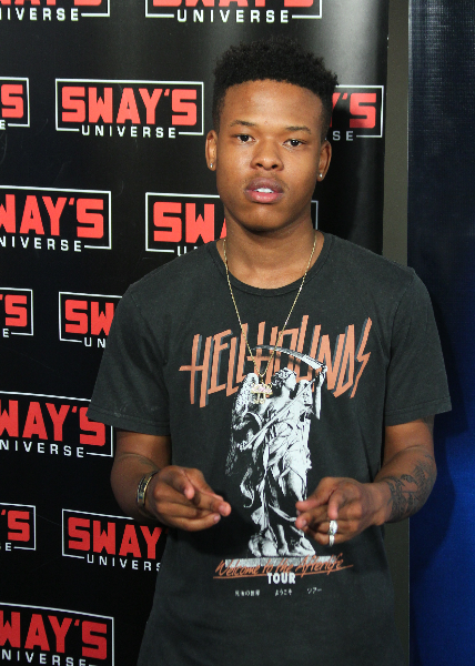 Africa's New Top Artist Nasty C Has Never Experienced Racism + Freestyles Live