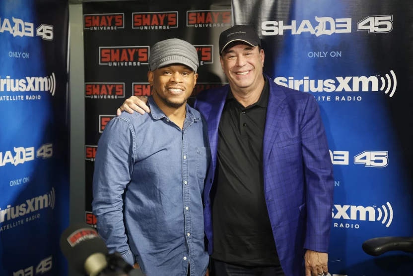 Jon Taffer Gives Priceless Business Advice on Sway in the Morning