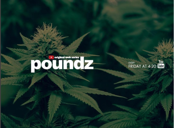"Watch ""Poundz"" Episode 8 ""Where There's Smoke, There's Fire"""