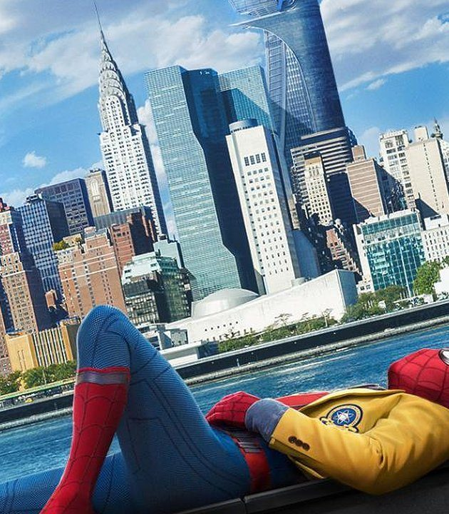 'Spider-Man: Homecoming' Brings in $117 Million