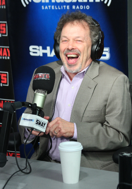 "Curtis Armstrong aka ""Booger"" Tells Exclusive Set Stories & Facts from ""Revenge of the Nerds"""