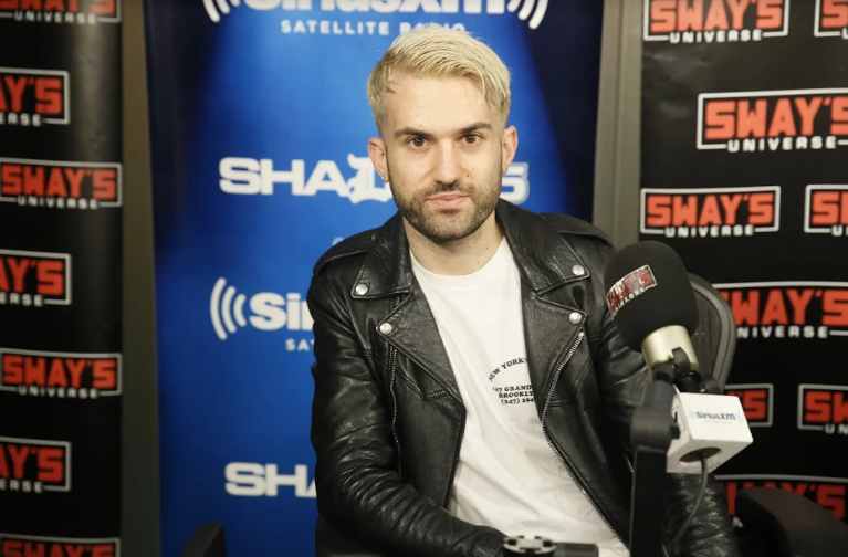 A-Trak on Being a 5-Time World Champ at 18 Years Old, Working with Kanye & the Art of Scratching
