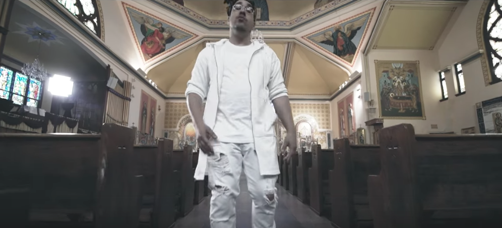 "Rob Markman Drops Off ""I Don't Wanna Wait"" Video"