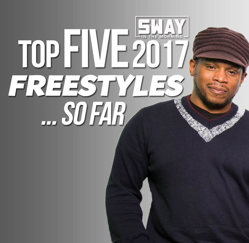 Some of the Top Freestyles of 2017…So Far!