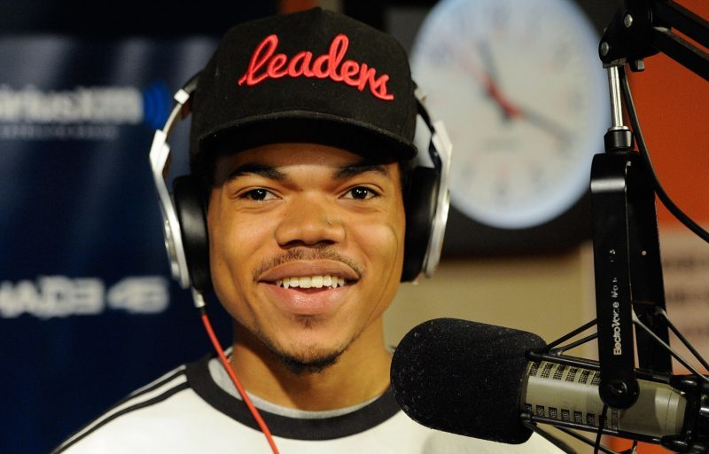"Chance the Rapper ""The Big Day"" is Finally Here"
