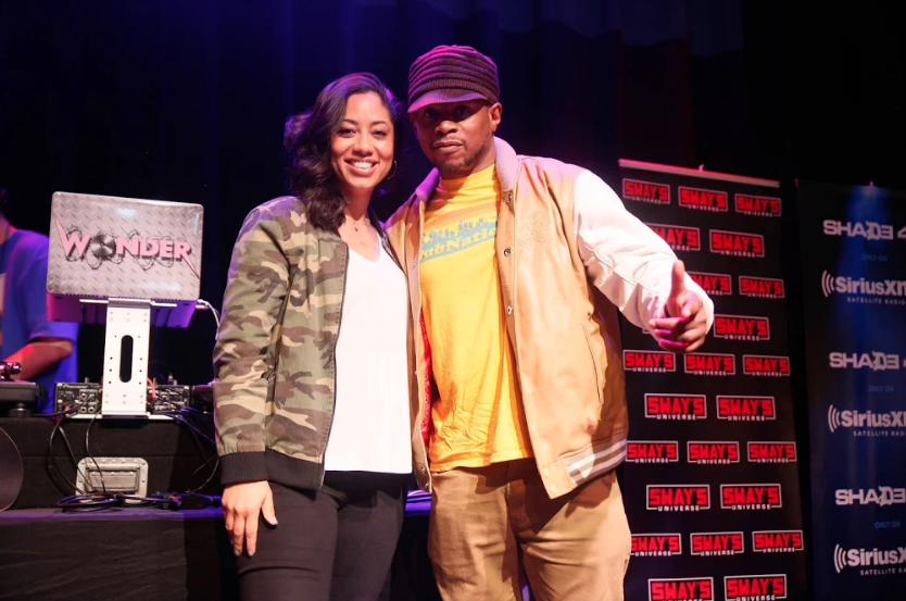 Sway in Chicago: Liz Dozier Talks About Changing Chicago Education, Supporting Chicago Youth, and Appreciating Chance the Rapper's Contribution
