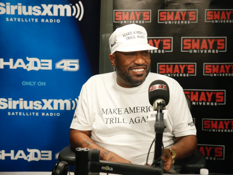 Bun B Uncut: Talks Anxiety & Depression, Big KRIT's Big Influence & Choosing to be Independent
