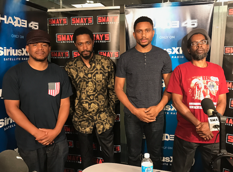 Actors from the 'Crown Heights' Film Talk Colin Warner's Wrongful Imprisonment for 21 Years, The Injustice of the Judicial System, and The Power Behind This Film For the Youth