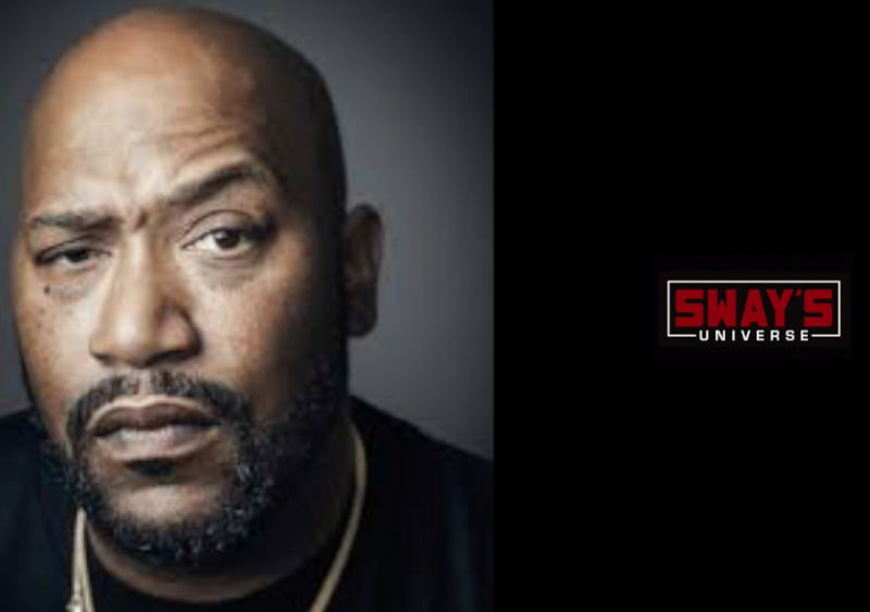 Bun B Gives Houston Hurricane Harvey Update: Reaches His Childhood Home in Port Arthur Underwater