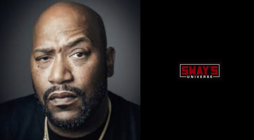 Bun B Gives Houston Hurricane Harvey Update: How to Get Supplies to Victims in Houston