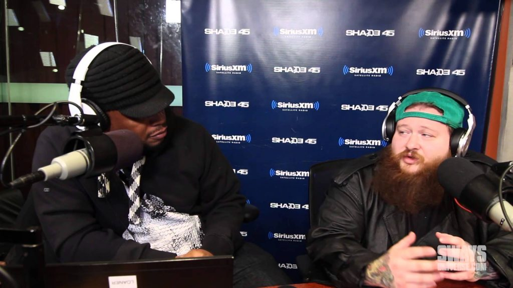 "Action Bronson Taps Rick Ross for ""9-24-7000"""