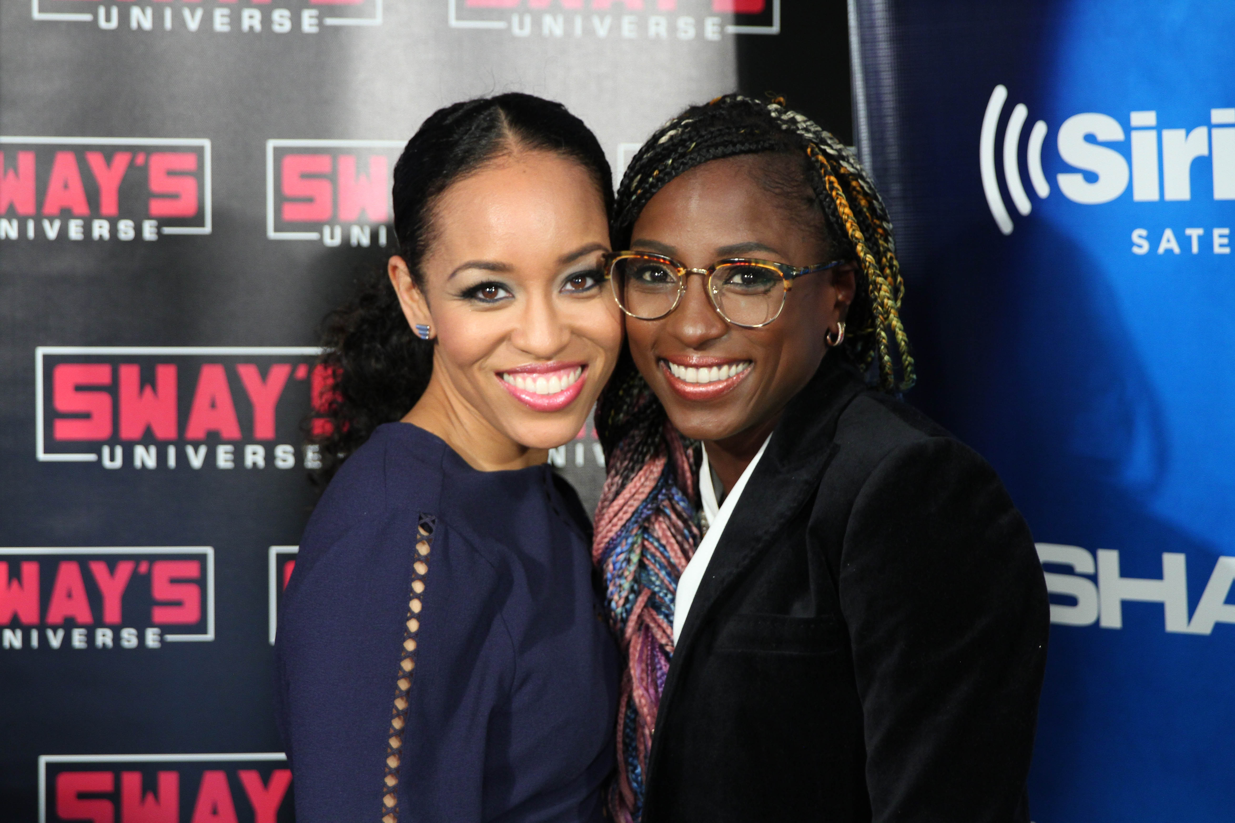Dawn Lyen & Rutina Wesley on Working With Ava Duvernay & Oprah, Important Conversations + The Season Return to OWN