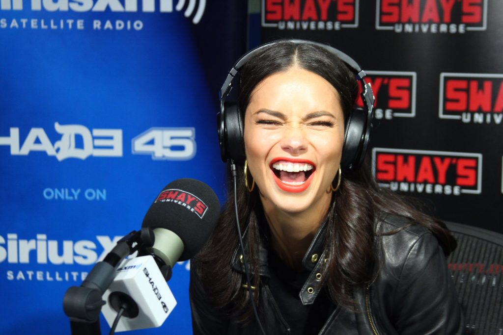 Supermodel Adriana Lima Talks New Show, Changes to Fashion Industry and Kendall Jenner