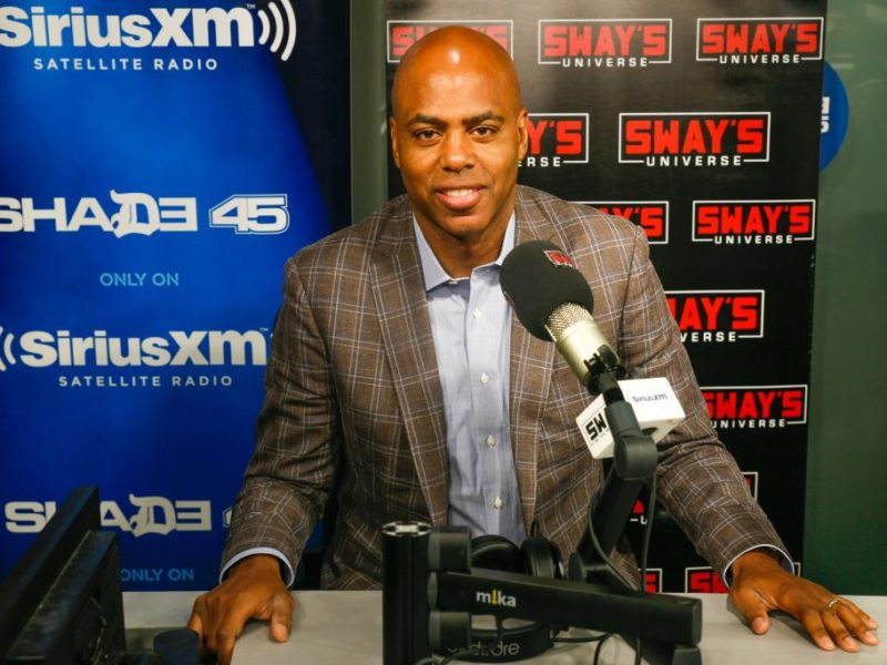Kevin Frazier Talks Season 36 of Entertainment Tonight and Fatherly Advice