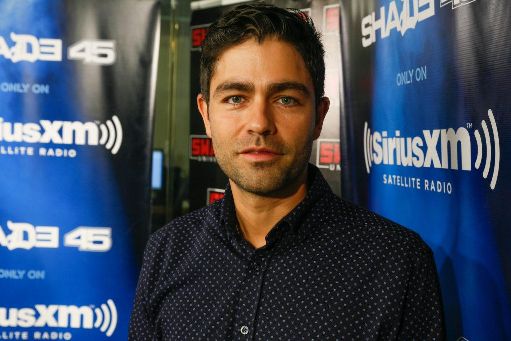 Adrian Grenier Wants Everyone To #StopSucking