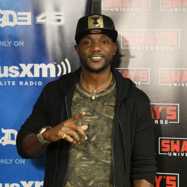 Ms. Hustle Shuts Down NYC Freestyle on Sway In The Morning