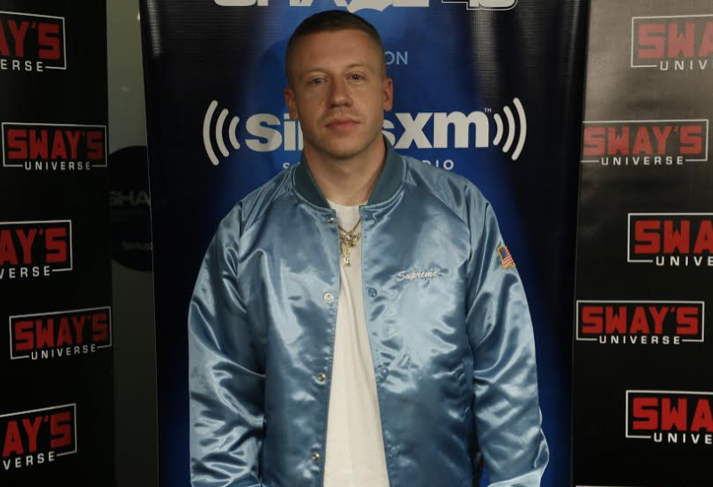 Macklemore new Album Gemini + Talks Crazy Election Night With Lil Yachty