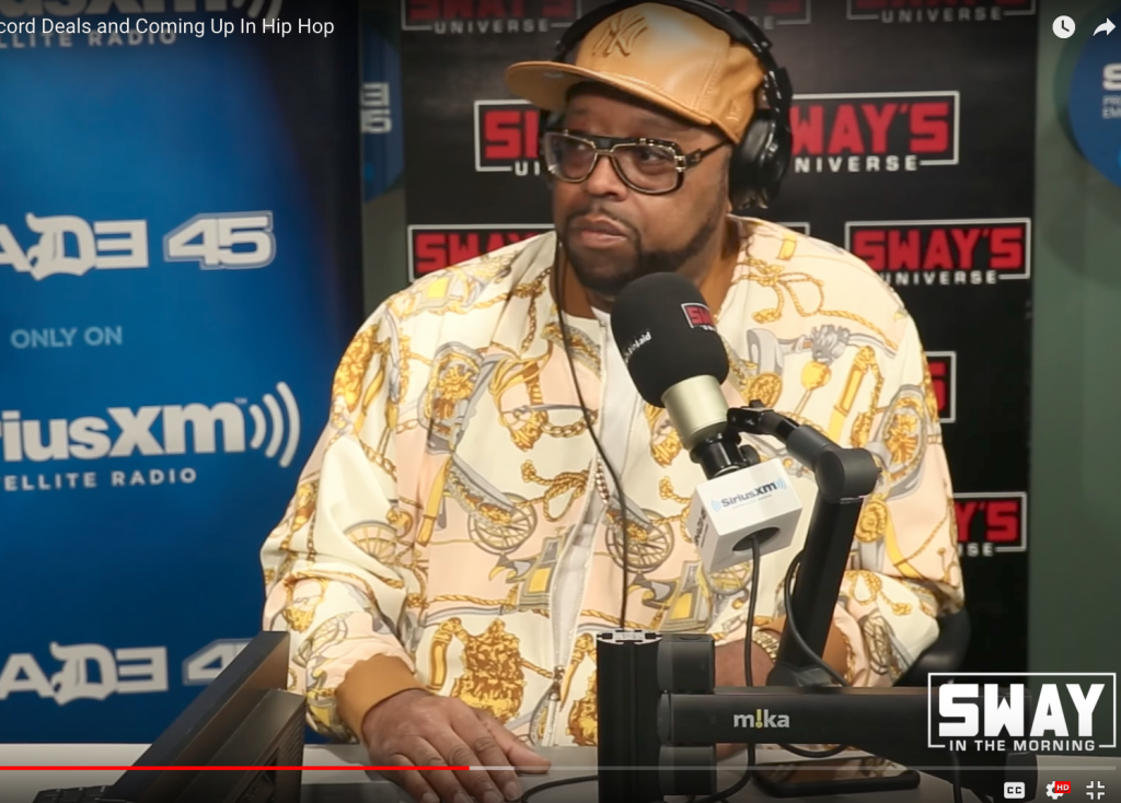 DJ KaySlay Speaks On All The Murders and Shootings In The Rap Game and New EP 'Homage'
