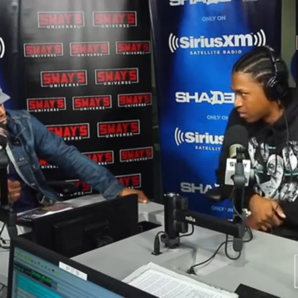 DJ Sean G Mixes on Sway In The Morning