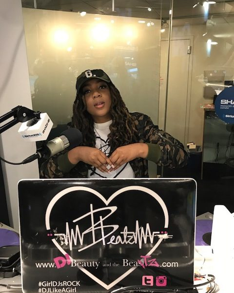 DJ Beauty & The Beatz Sway In The Morning Mix