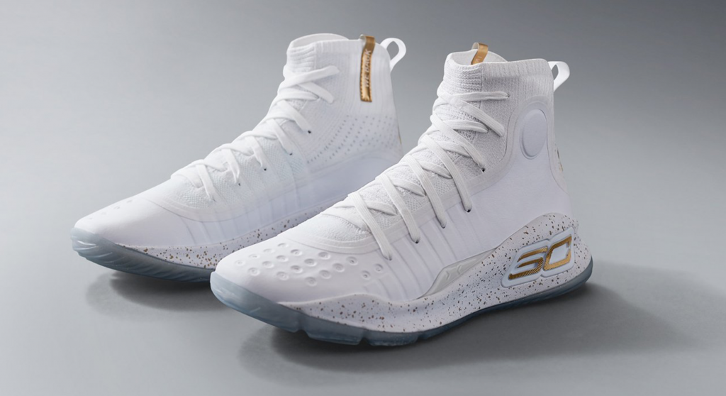 "d1cf8310a5c2 The Limited Edition Curry 4 ""More Rings"" Championship Pack Drops ..."