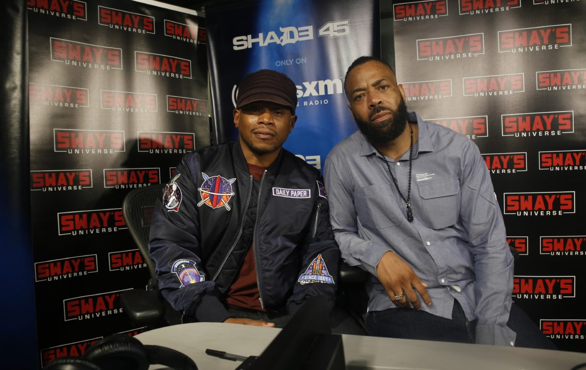 The D.O.C. Speaks About His Tragic Accident, Getting His Voice Back, NWA, Death Row and More