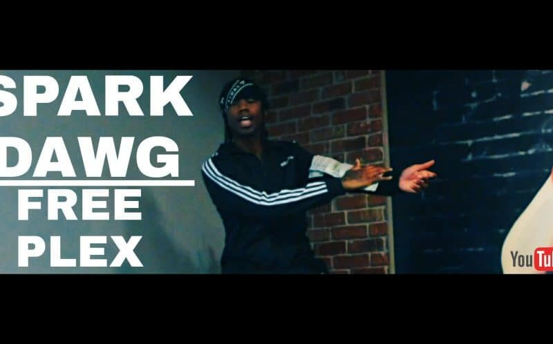 New Video: SparkDawg – Free Plex