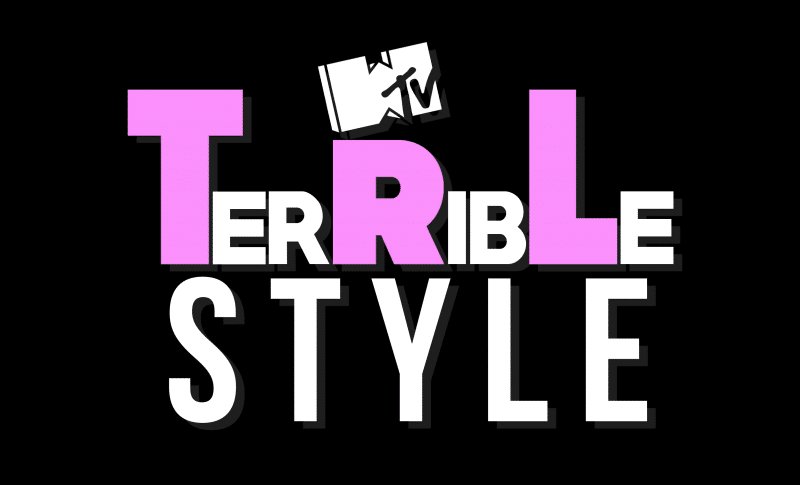 Episode 6 – TerRibLe (Style Edition)