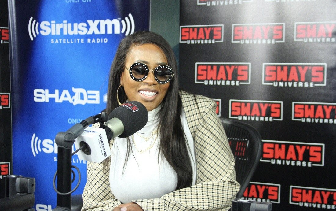 Remy Ma Talks Switching Managers, Studio Sessions With Lil Kim + The Future With Nicki Minaj