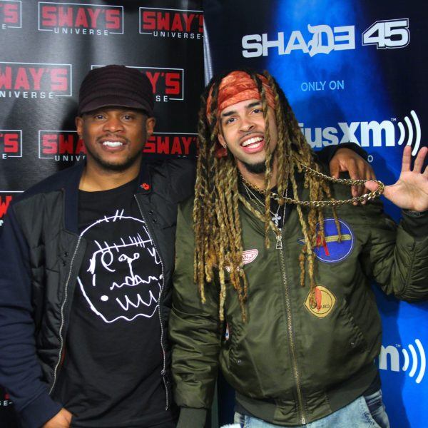 Luny In The Mix With Sway In The Morning