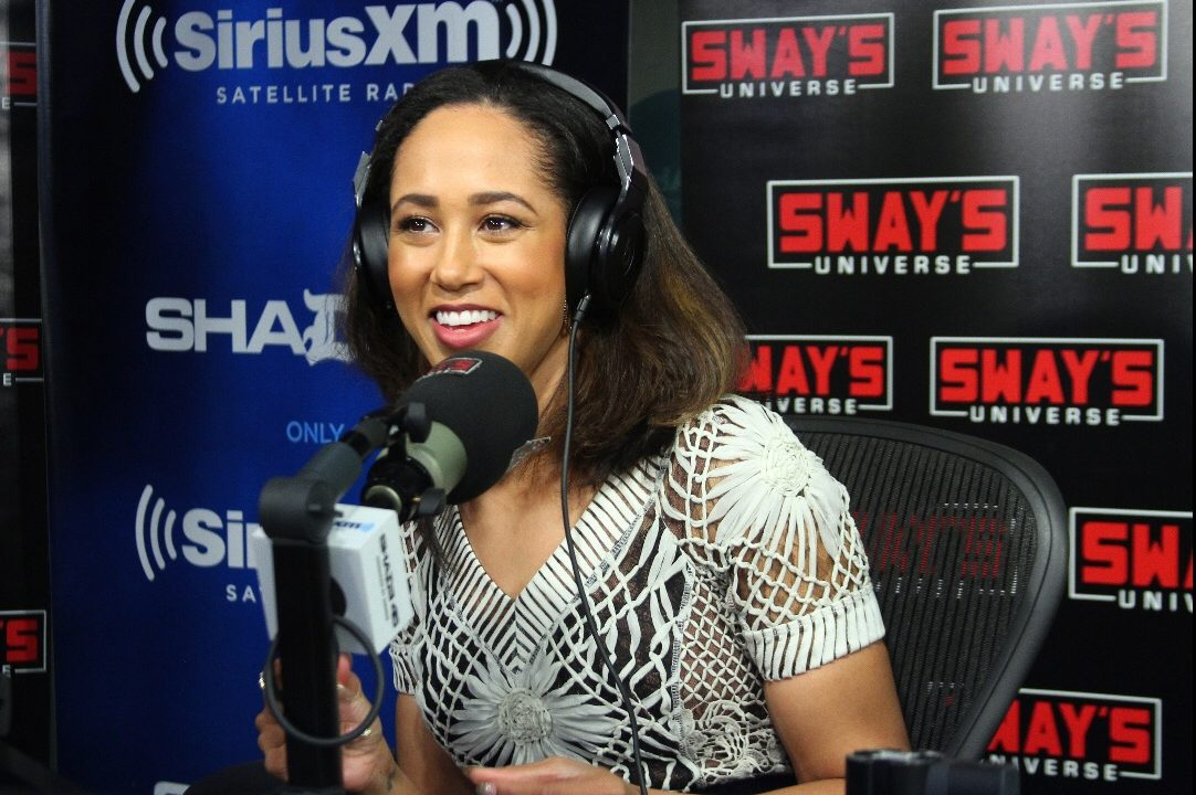 """Margot Bingham Talks About The Netflix Series """"She's Gotta Have It,"""" Feminism In Todays Age + Sexual Predators In The Entertainment Industry"""